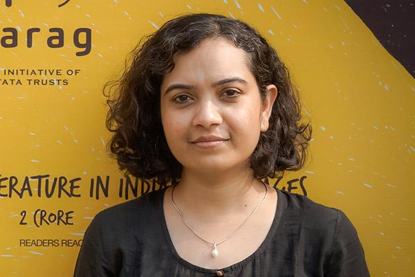 Ajaa Sharma