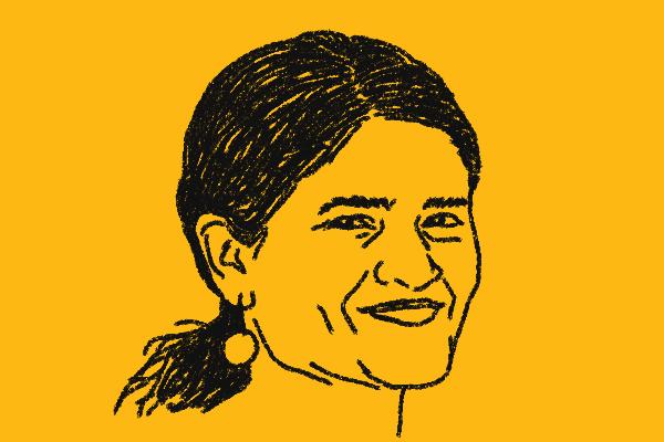 Amrita Patwardhan