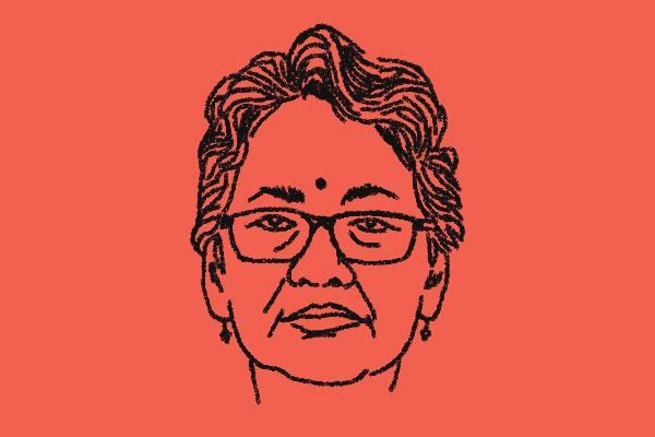 Mukul Priyadarshini