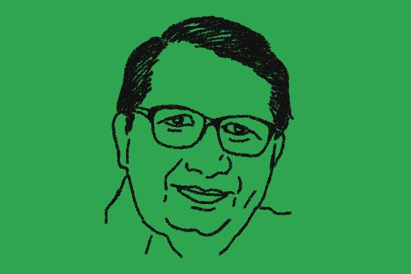 Rajiv Tambe