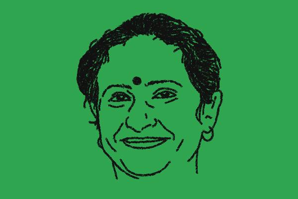 Bidisha Ghosh