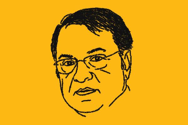 Amarendra Chakravorty