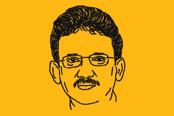 CM Govinda Reddy