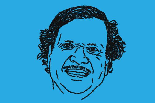 TS Nagaraj Shetty