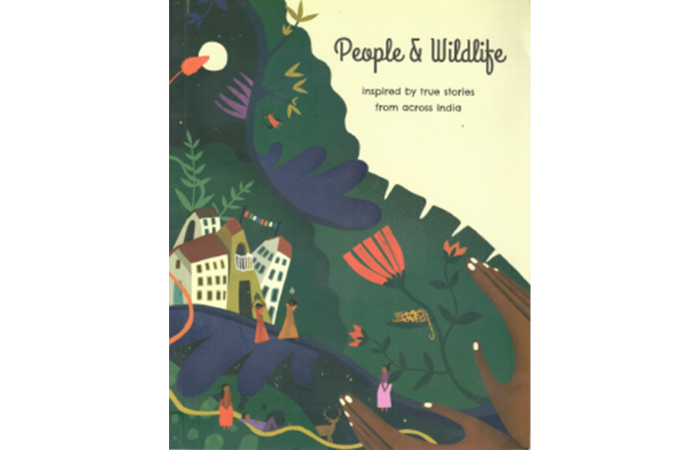 People Wildlife