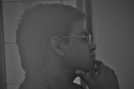 Bakul Kumar